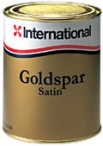 Лак «GOLDSPAR Satin»