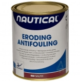 Nautical Eroding Antifouling