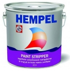 Смывка для однокомпонентных составов «Paint Stripper»